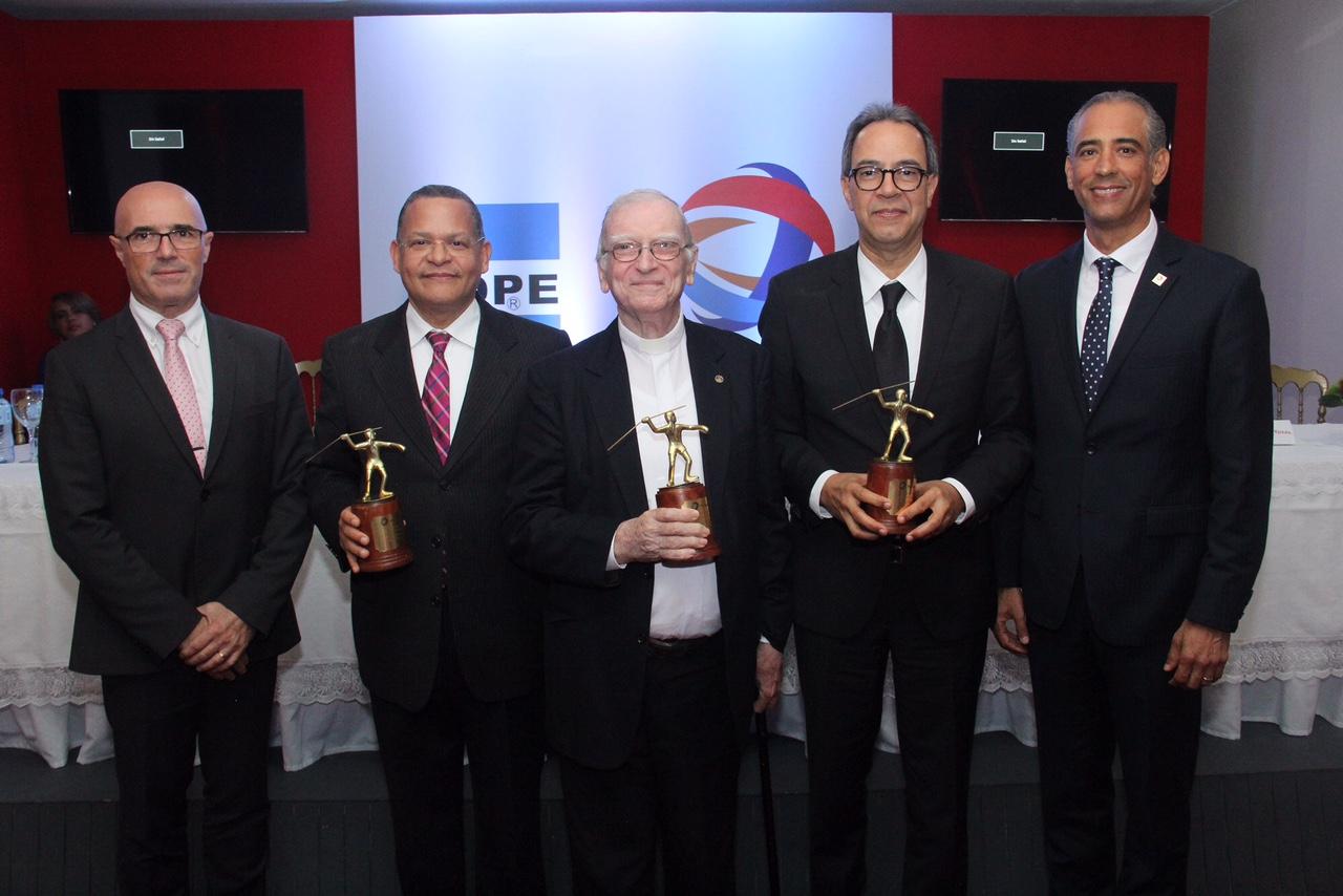 Premio Caonabo de Oro 2017