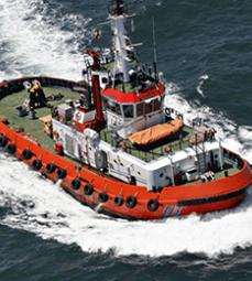 Aceites para botes y embarcaciones