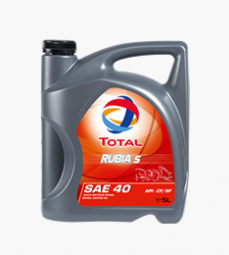 Aceite Rubia SAE 40