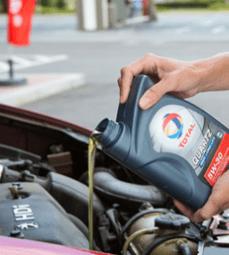 Tips sobre aceite