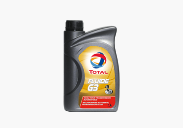 Fluido de Transmisión Fluide G3