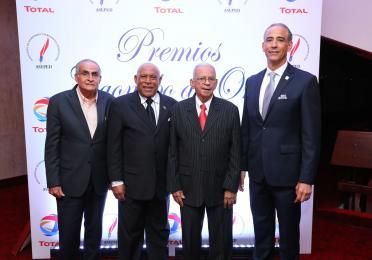 Total Dominicana