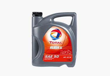 Aceite RUBIA S 50