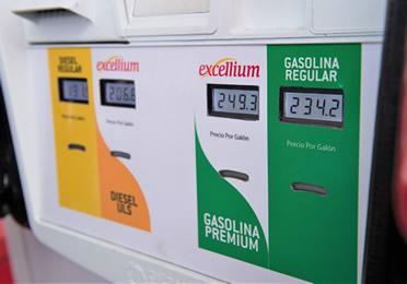 tipos de combustible TotalEnergies