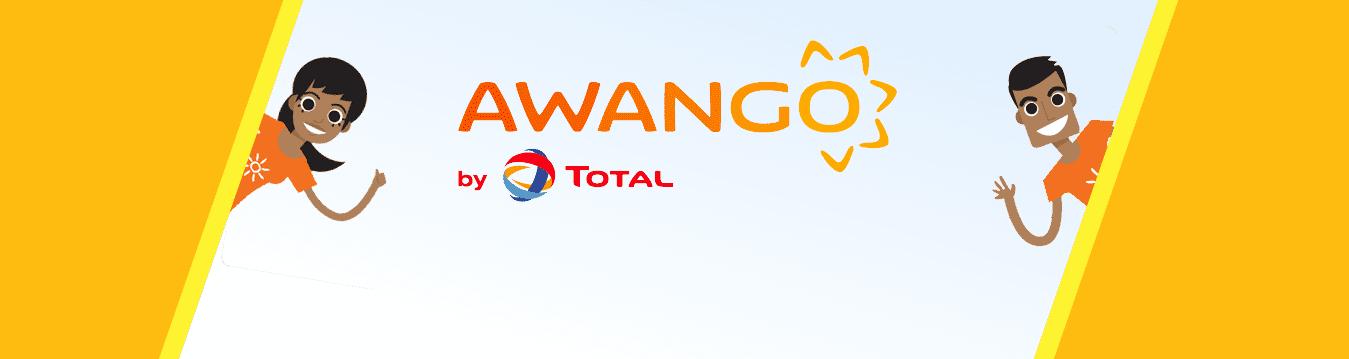 Awango TotalEnergies