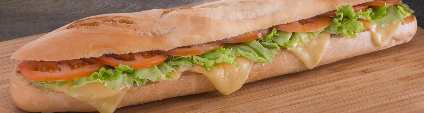 Sandwich Tiendas Bonjour