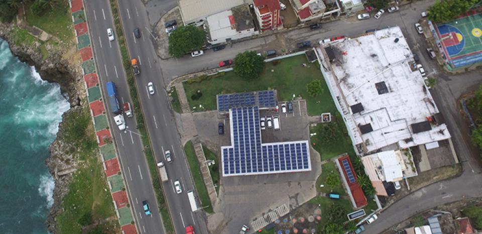 Paneles Solares Total