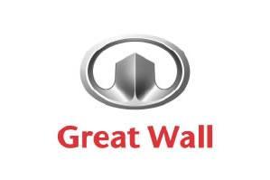 Logo Great Wall