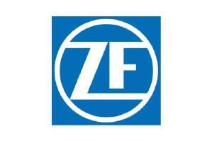 Logo ZF