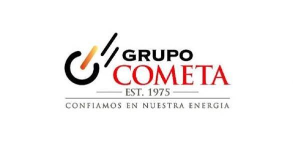 Logo Grupo Cometa